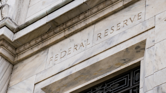 Anatomy of an economic debacle: How the Fed proposed bailing