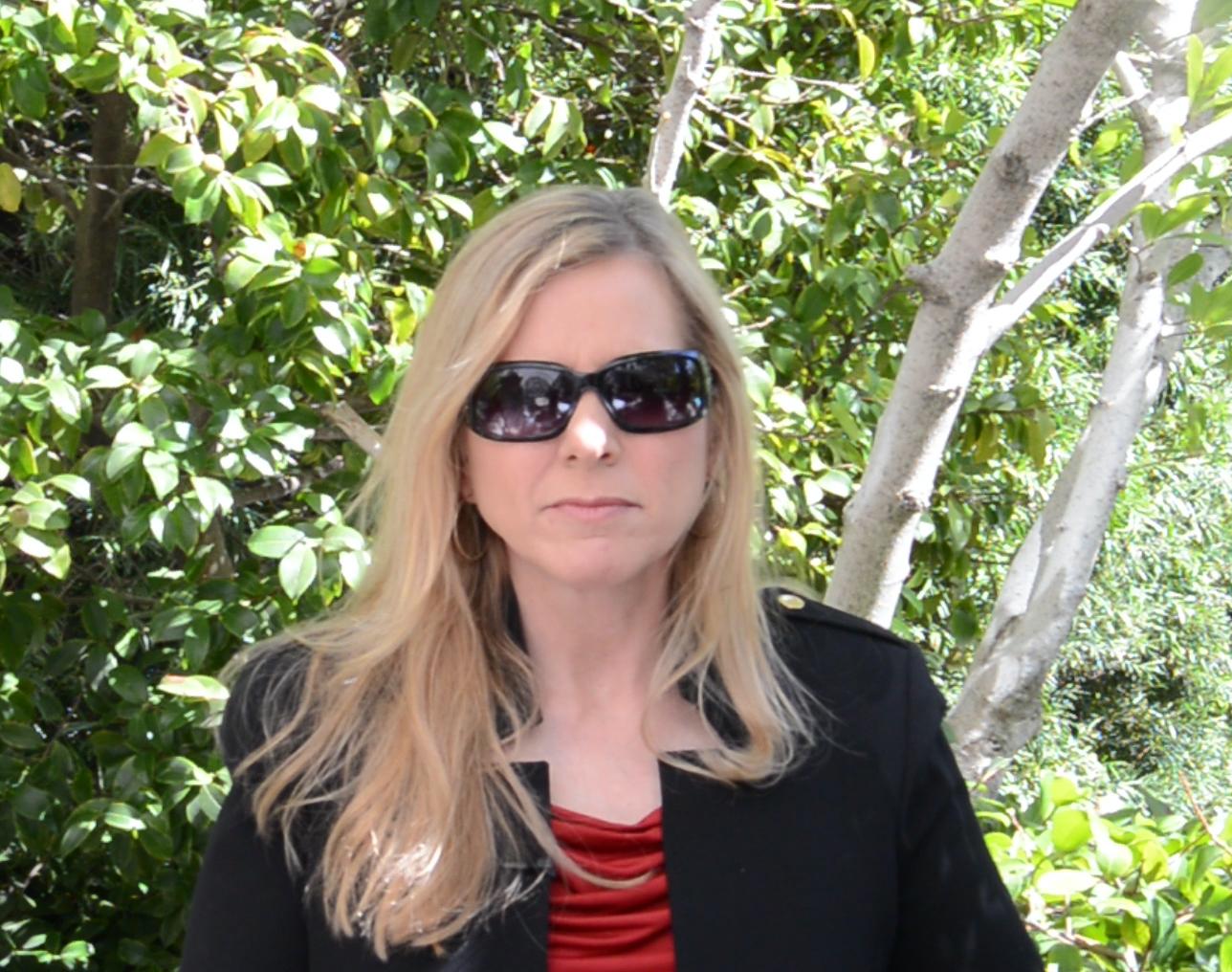 Patricia Wenskunas
