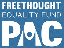 Freethought Equality Fund Endorsement Quesada Mahmoud