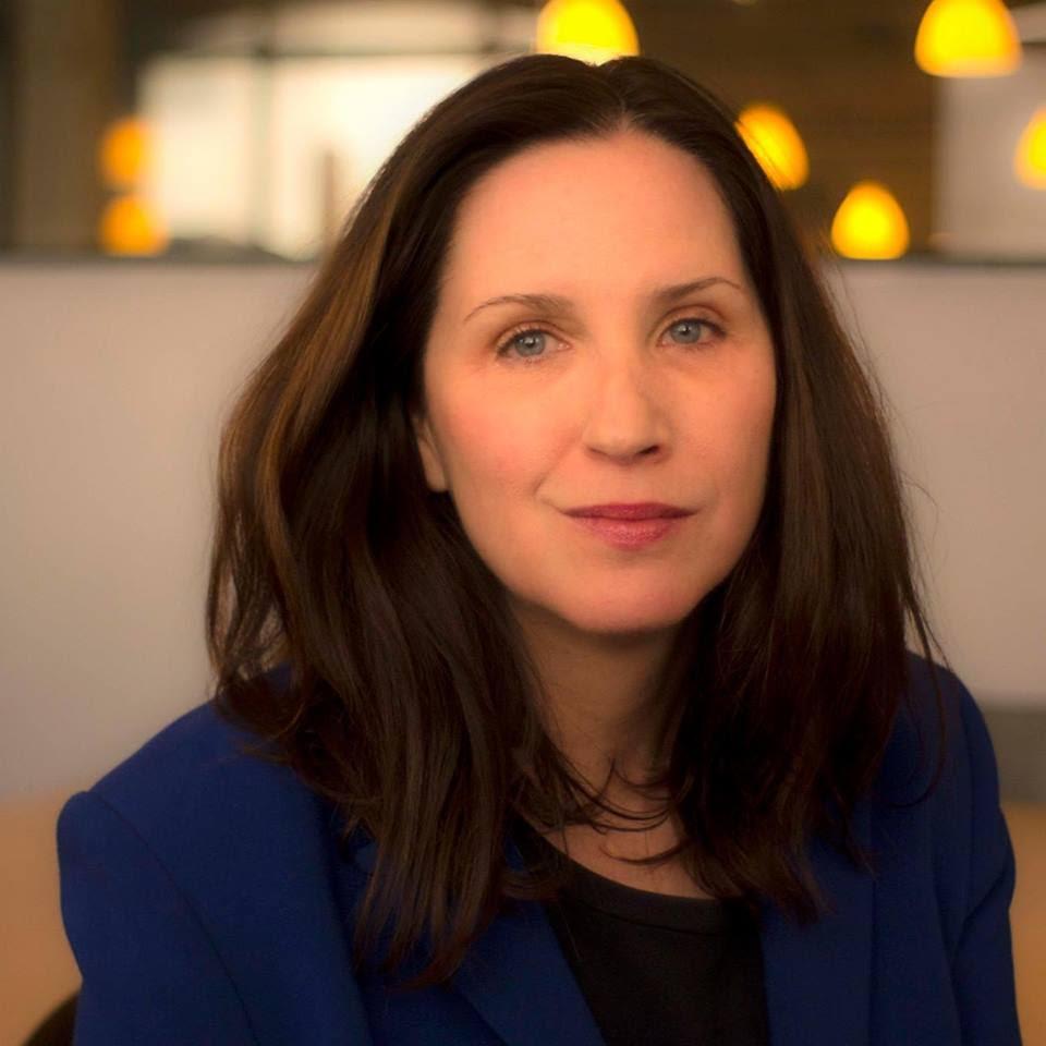 Trish Hennessy, Keynote Speaker