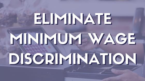 Minimum Wage - Public Interest Alberta