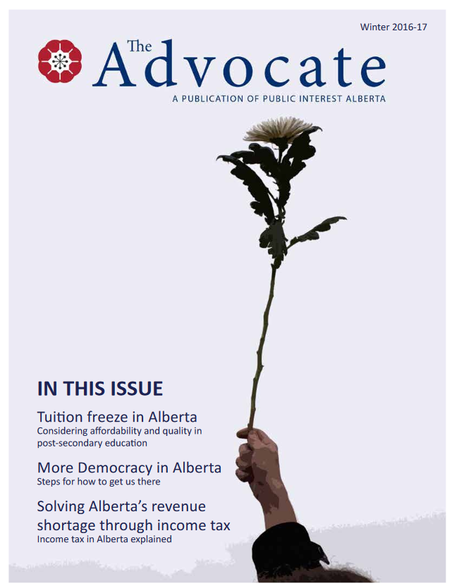 The Advocate, Winter_2016-17