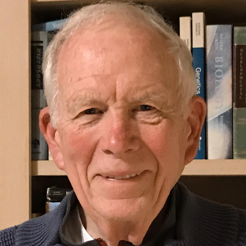 PWN Board Member Timothy Sanders