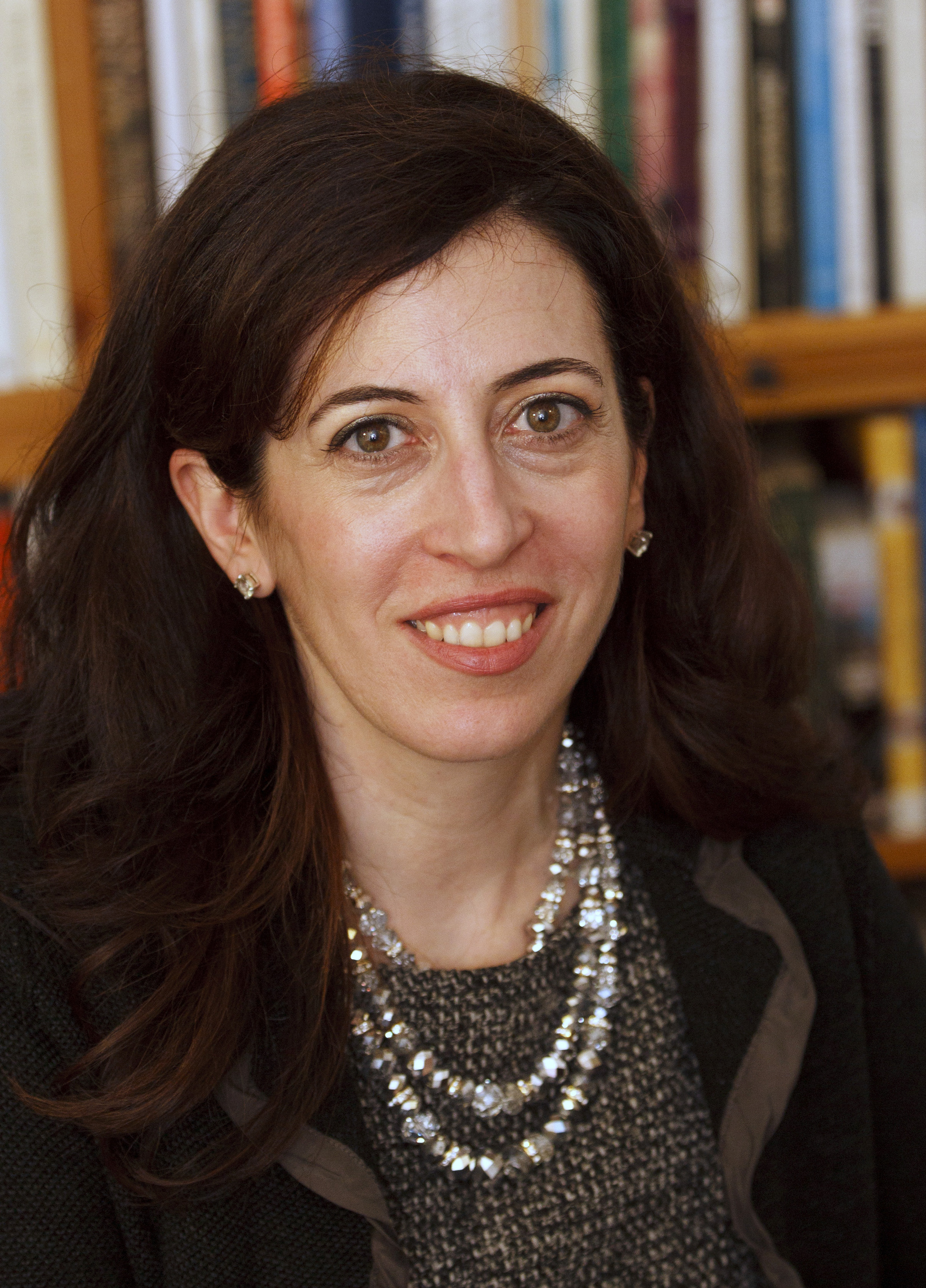 Dr. Pia de Slenni