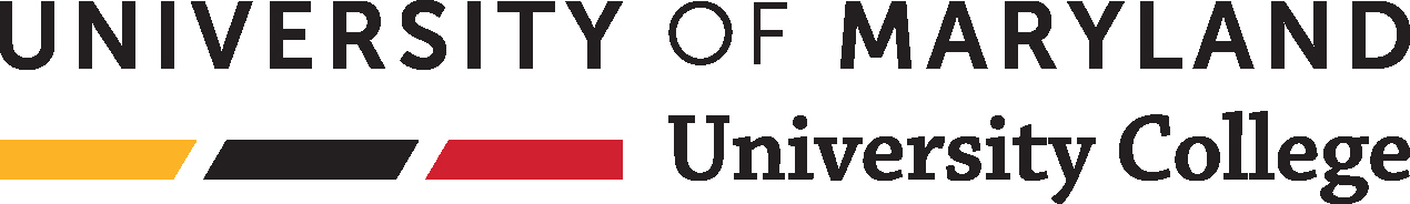 University of Maryland University College - Purple Line NOW Sponsor