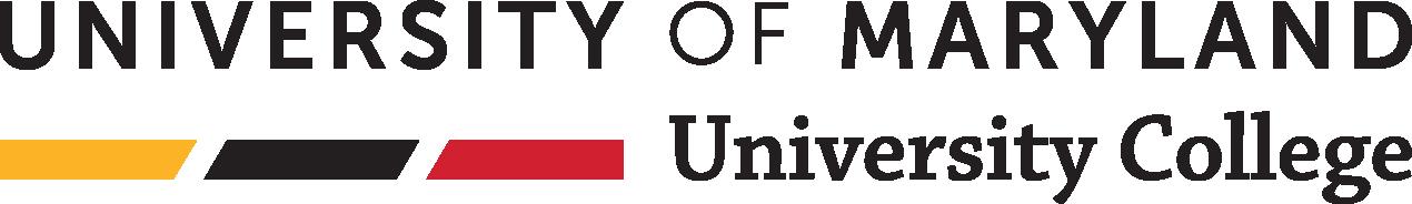 University of Maryland University College - Purple Line NOW Sponsor