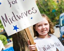 220_Walk_for_Midwives_2010_-_girl_with_sign.jpg