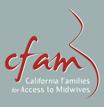 California Families for Access to Midwives
