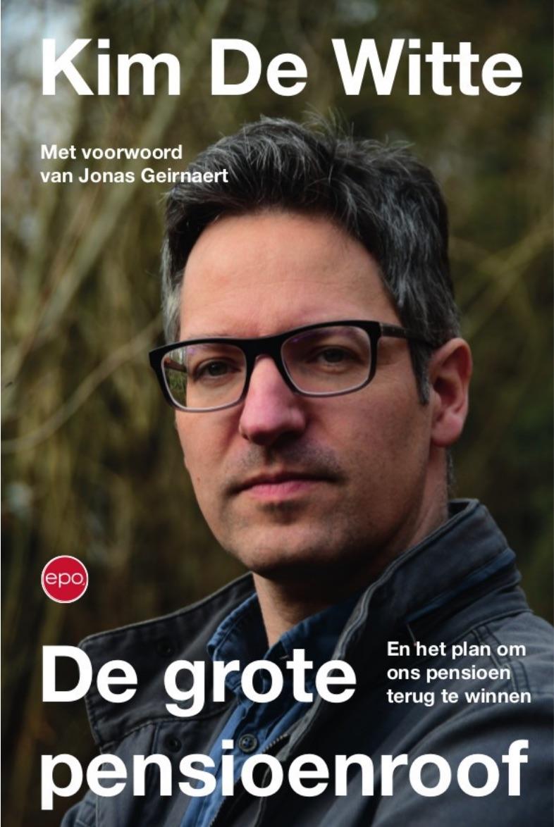 Bestel het boek van Kim De Witte op www.pvdashop.be