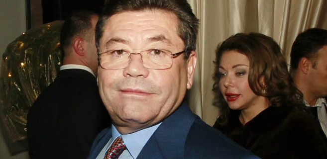 Miljardair Patokh Chodiev, om wie het allemaal draait in Kazachgate.