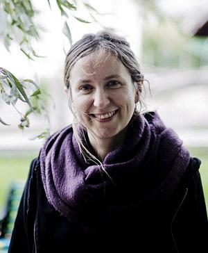 Isabelle Vanbrabant. (Foto Anton Coenen)