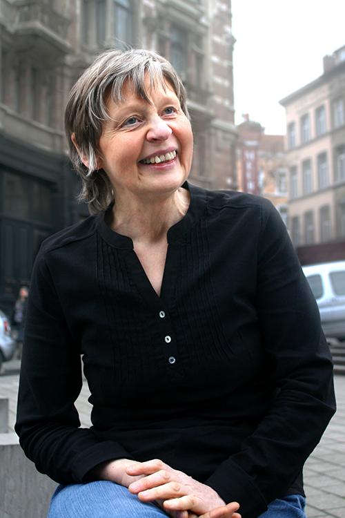 Claire Geraets.
