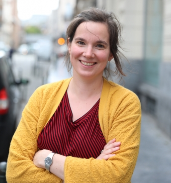 Janneke Ronse