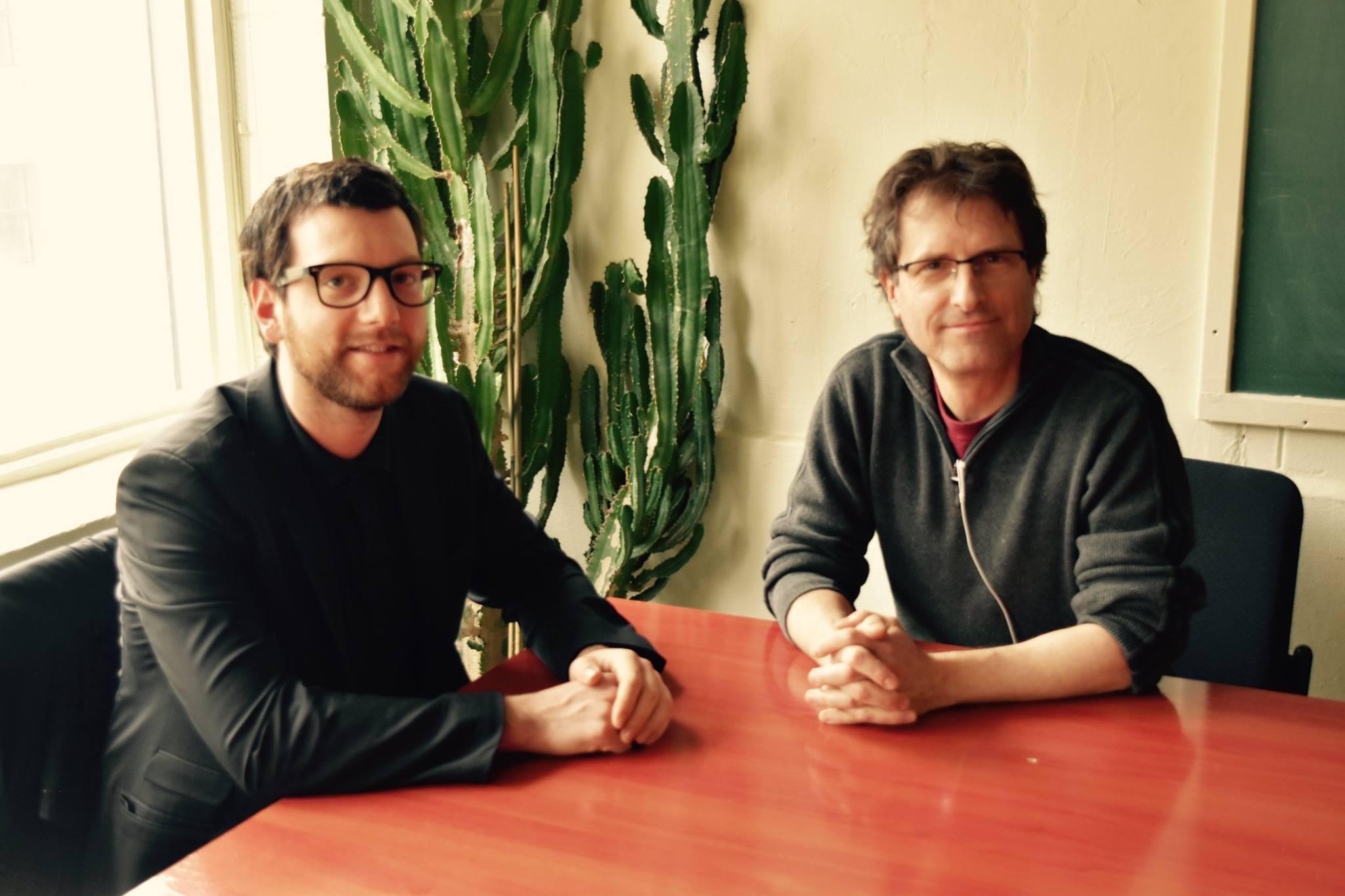 Rencontre avec Pierre Gilbert du Groupe de recherches écologiques de la Batture (GREB).