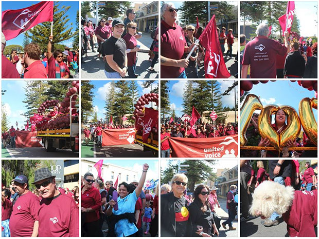 May Day Album
