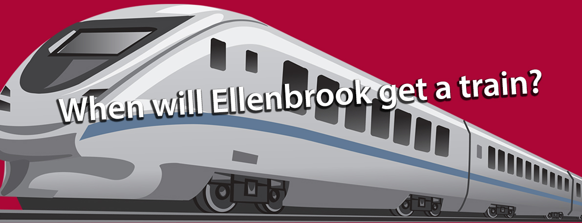 Ellenbrook Train