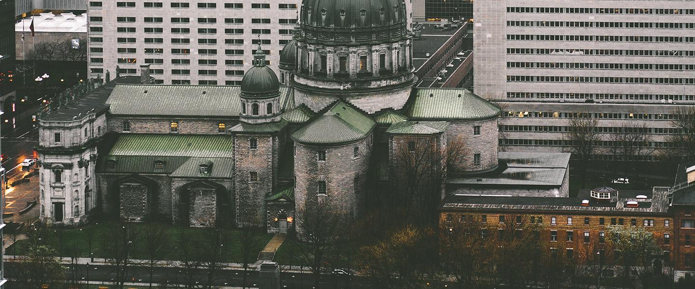 Un Québec FIER de ses origines, de sa langue, de sa culture, de ses traditions