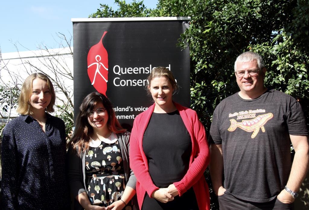 QCC Staff Team