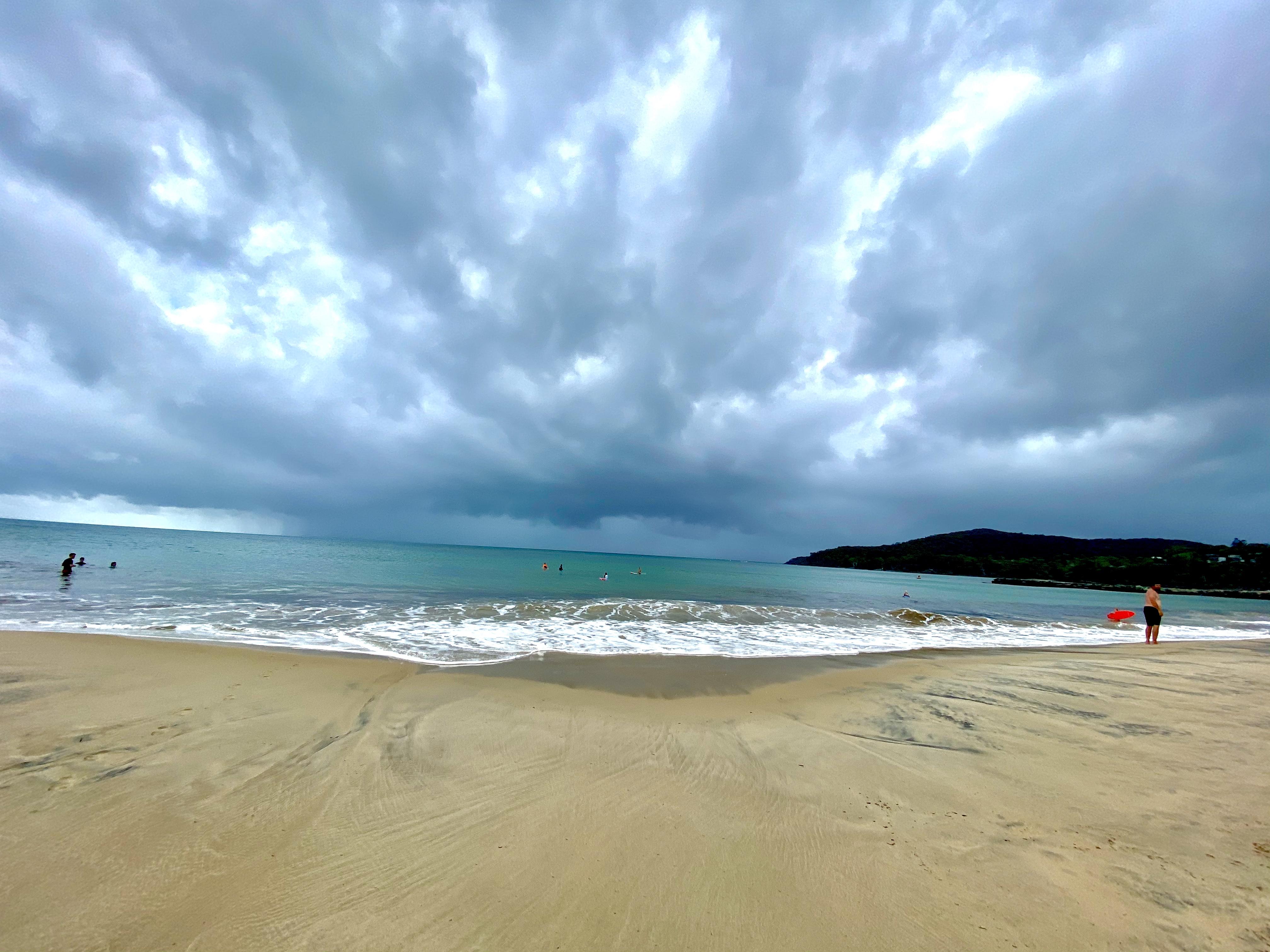 Noosa Summer Storm