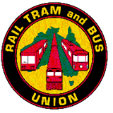 Owen Australian Rail Tram & Bus Union