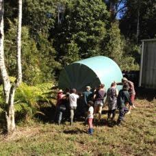 Manduka Community Settlement Co-op