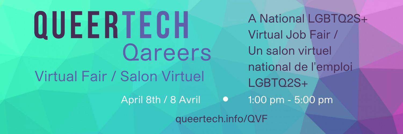 QueerTech LGBTQ Job Fair