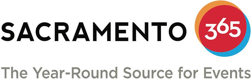 Sacramento 365 logo