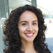 Stephanie Hernández-Jarvis
