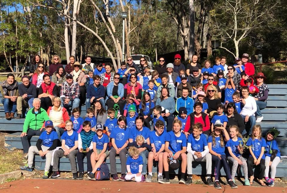 Bounce - Rainbow Families Resilience Camp