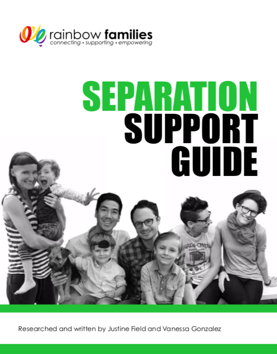 Separation Support Guide