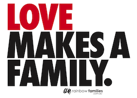 Love Makes A Family - Podcast