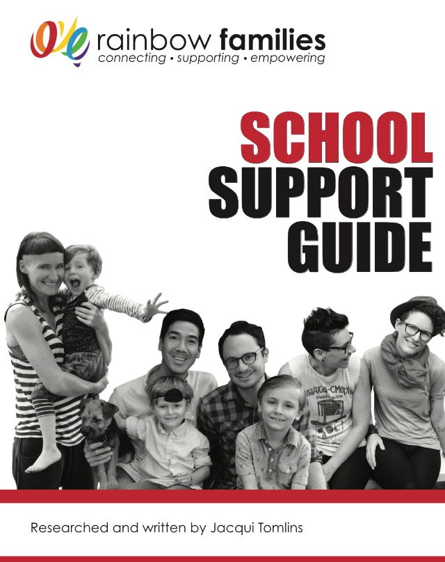 School Support Guide
