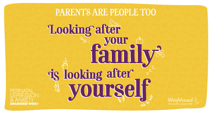 Rainbow Families Postnatal Depression Resource