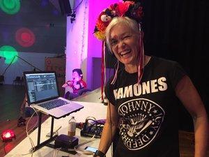 DJ Kate Munroe