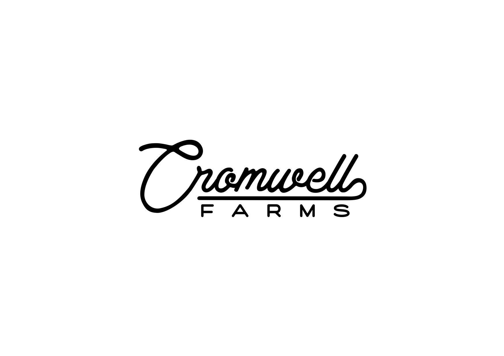 Cromwell Farms Logo