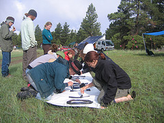 Climate Ground Zero Action Camp 002