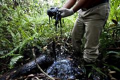 Chevron's toxic legacy in Ecuador