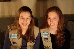 Girl Scouts Rhiannon & Madi's plea for a meeting with Girl Scouts USA CEO continues to be ignored
