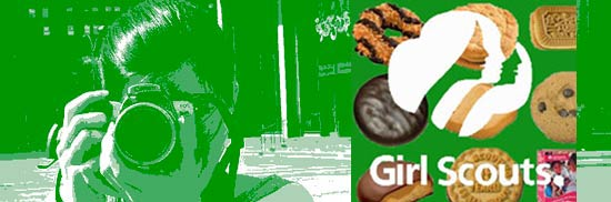 Girl Scout Photo Petiton