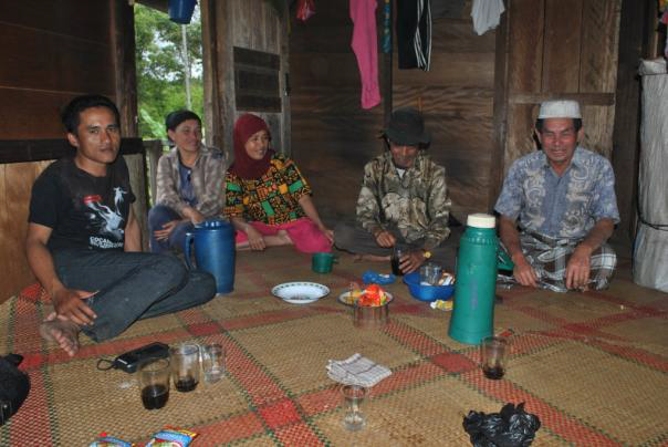 Jambi Network of Peat Communities
