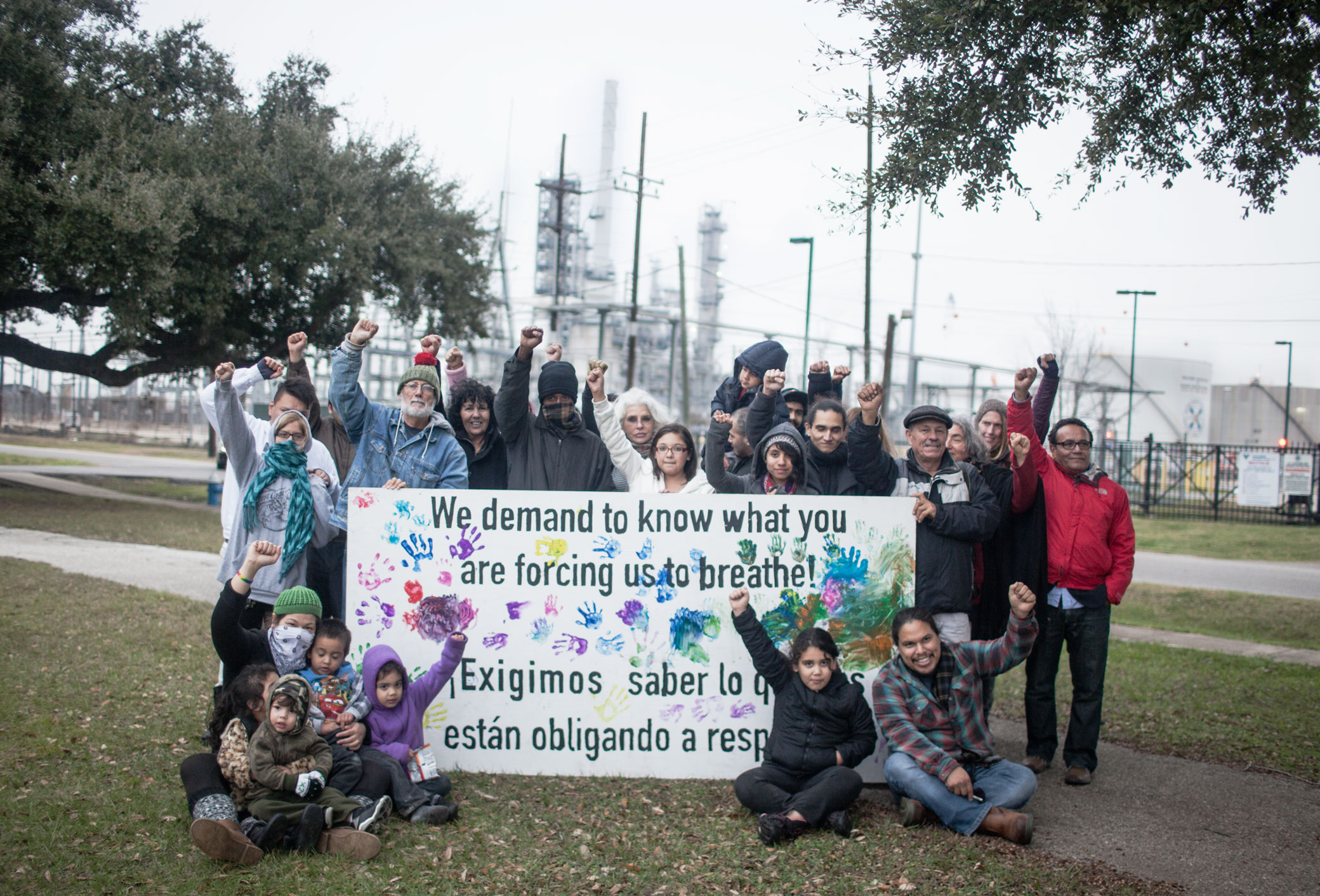 Texas Environmental Justice Advocacy Services (TEJAS)