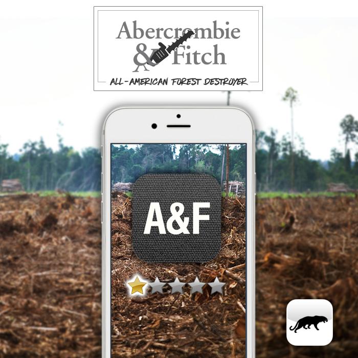 Abercrombie App Jam Graphic