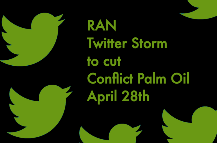 Join the Twitter Storm
