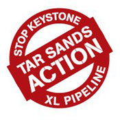 TarSandsAction.org Icon