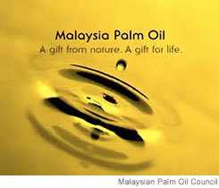 Malaysia Palm Oil Council Greenwash