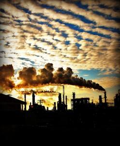 Tar Sands Emissions via Pete Williamson