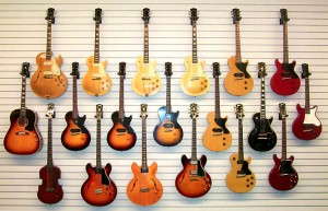 gibson-guitars