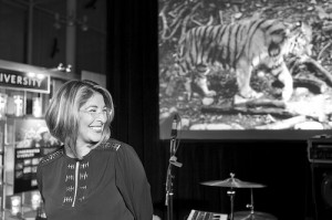 World Rainforest Award Winner: Naomi Klein