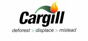 Cargill logo jam