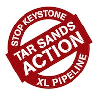 Tar Sands Action